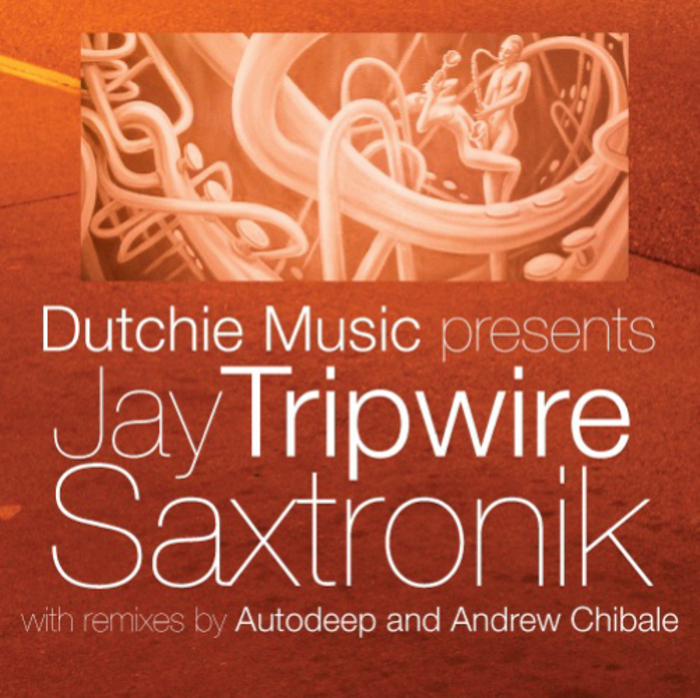 TRIPWIRE, Jay - Saxtronik