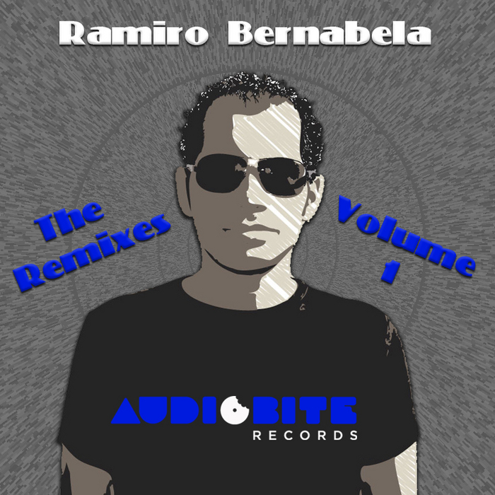 DIE KAMILLE/DIESEL J/DJ FORS/DAVID ALZATE - Ramiro Bernabela (The remixes: Volume 1)