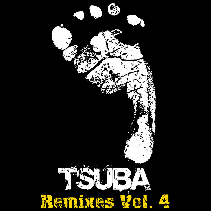 VARIOUS - Tsuba Remixes Vol 4