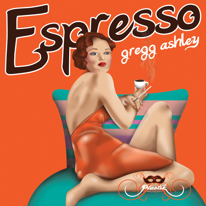 ASHLEY, Gregg - Espresso