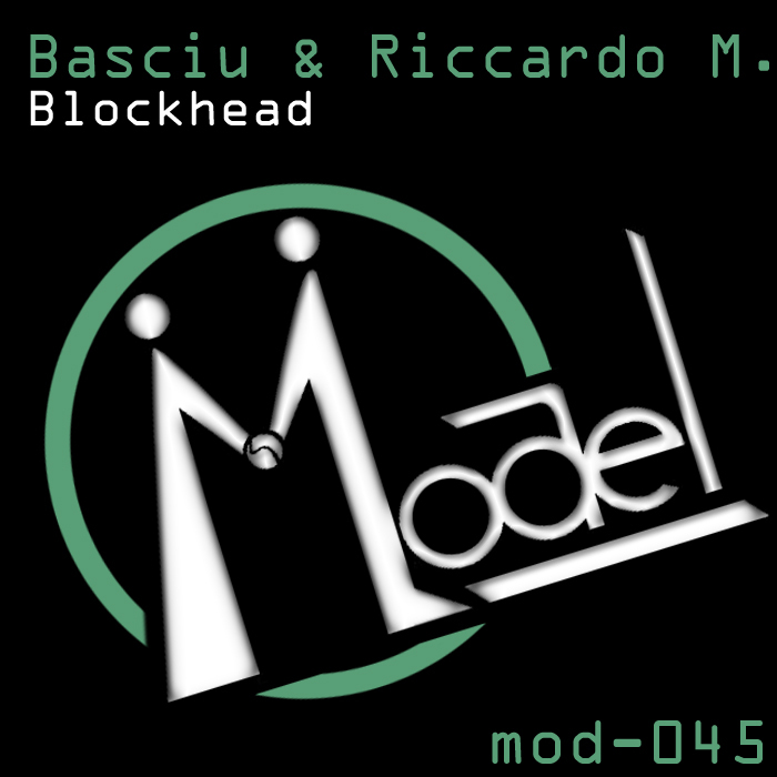 BASCIU/RICCARDO M - Blockhead