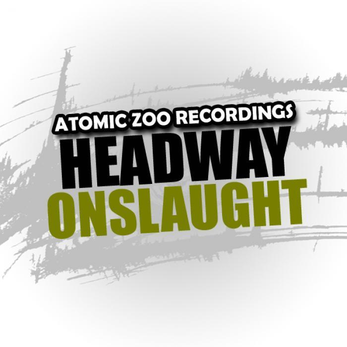 HEADWAY - Onslaught EP