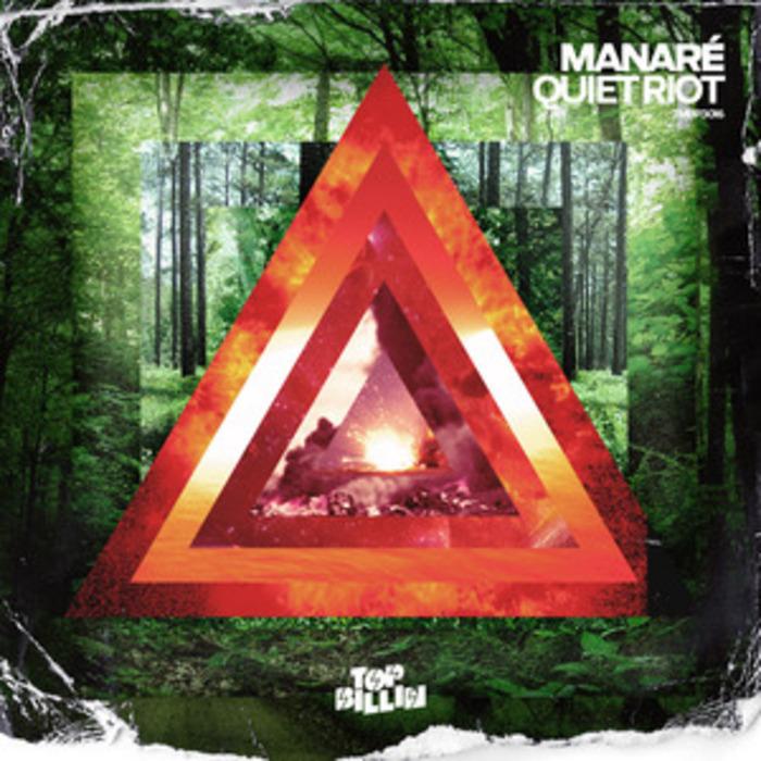 MANARE - Quiet Riot EP