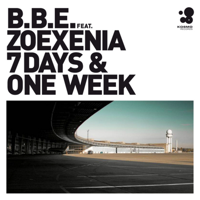 BBE - 7 Days & One Week