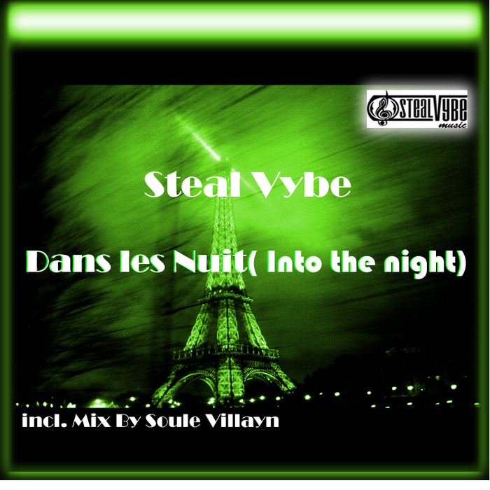STEAL VYBE - Dans Les Nuit (Into The Night)