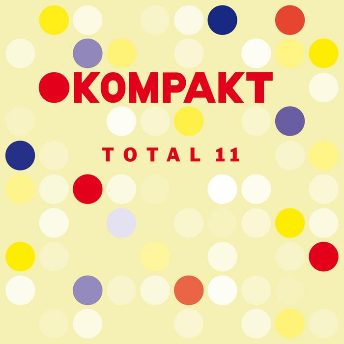 VARIOUS - Total 11