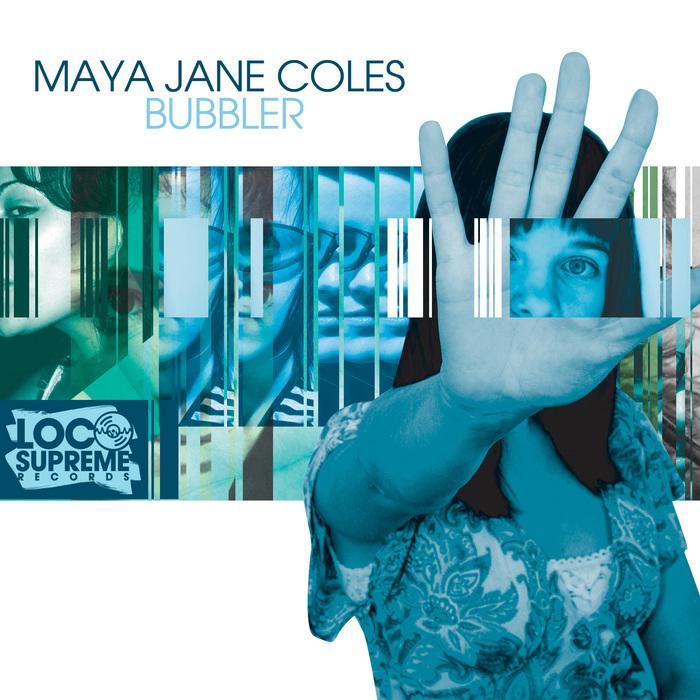 COLES, Maya Jane - Bubbler (Incl Jackspeare remix)