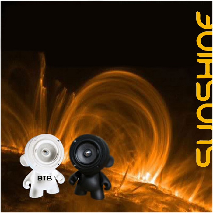 BTB - Sunshine (remixes) (Gold Edition)
