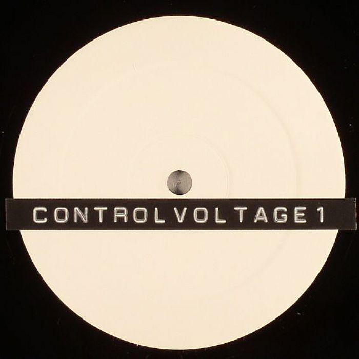CONTROL VOLTAGE - Control Voltage 5 & 6