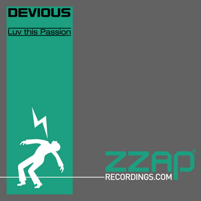 DEVIOUS - Luv This Passion