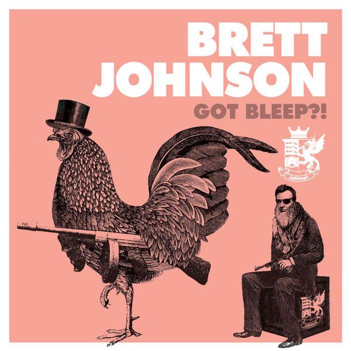 JOHNSON, Brett - Got Bleep