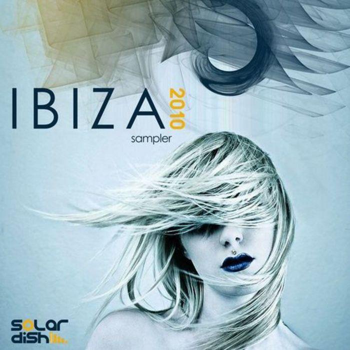 VARIOUS - Solardish Ibiza Sampler 2010