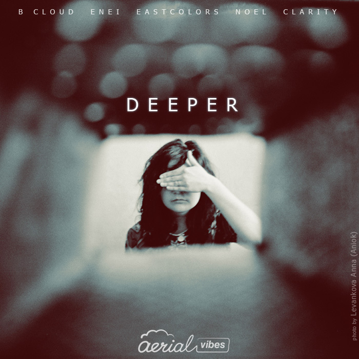 B CLOUD - Deeper
