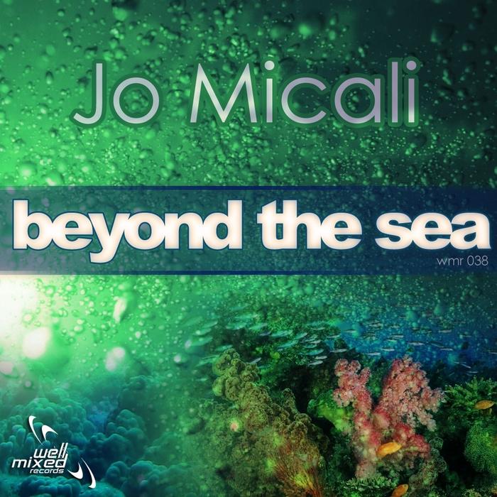 MICALI, Jo - Beyond The Sea