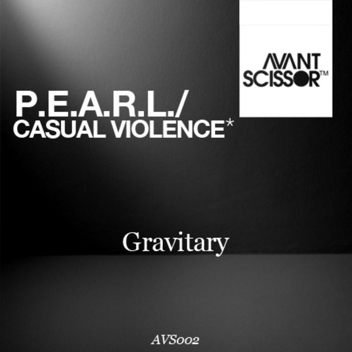 PEARL - Gravitary