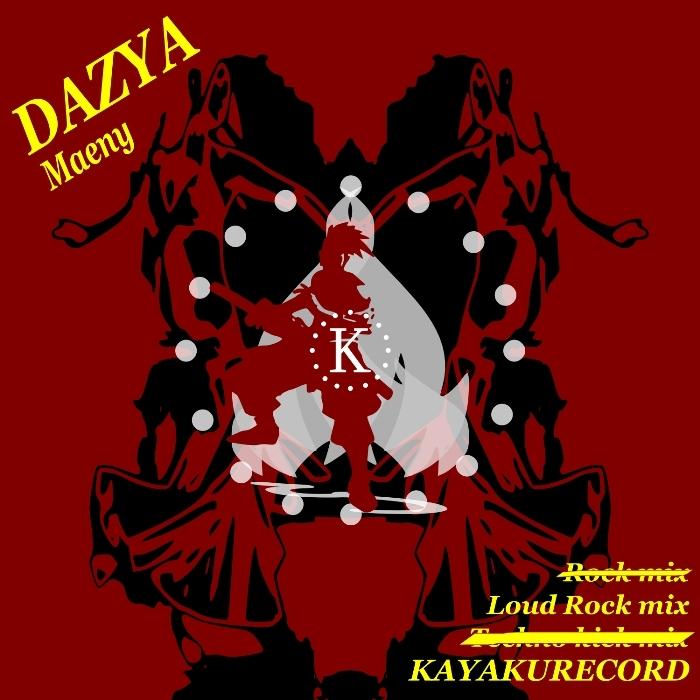 MAENY - Dazya