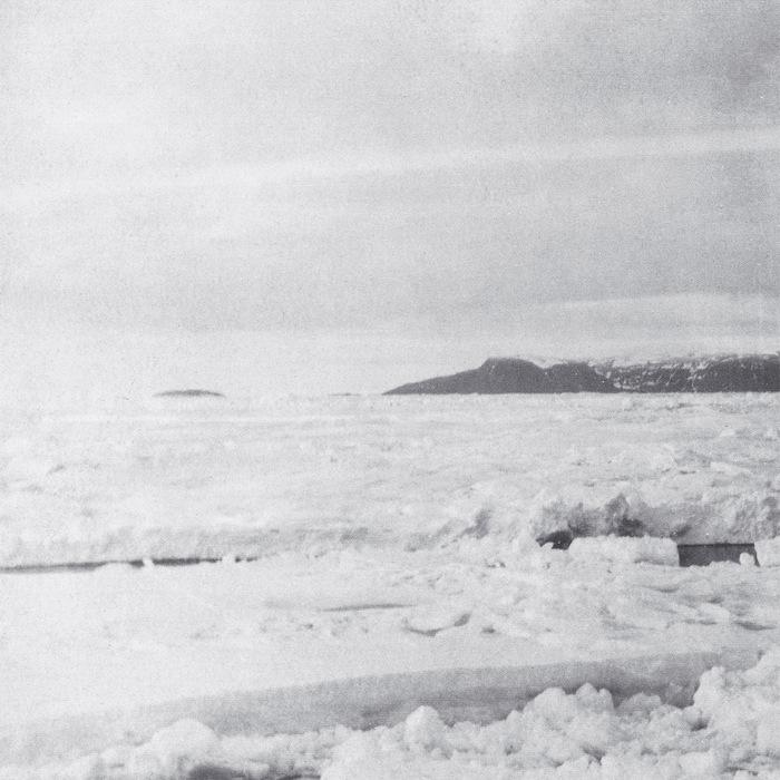 KONER, Thomas - Permafrost