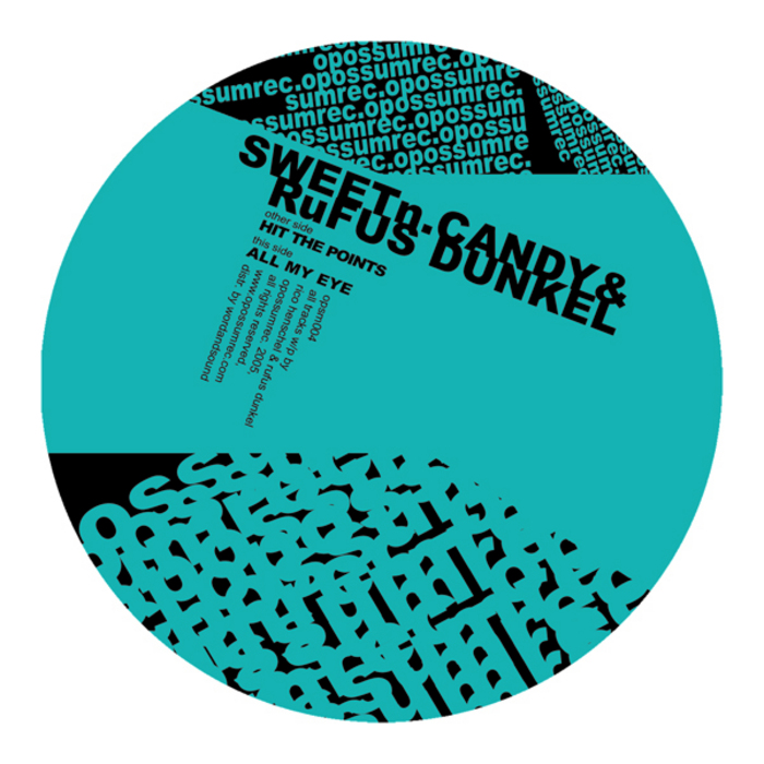 SWEET N CANDY/RUFUS DUNKEL - Hit The Points