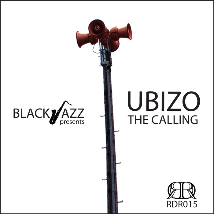 BLACK JAZZ - Ubizo: The Calling