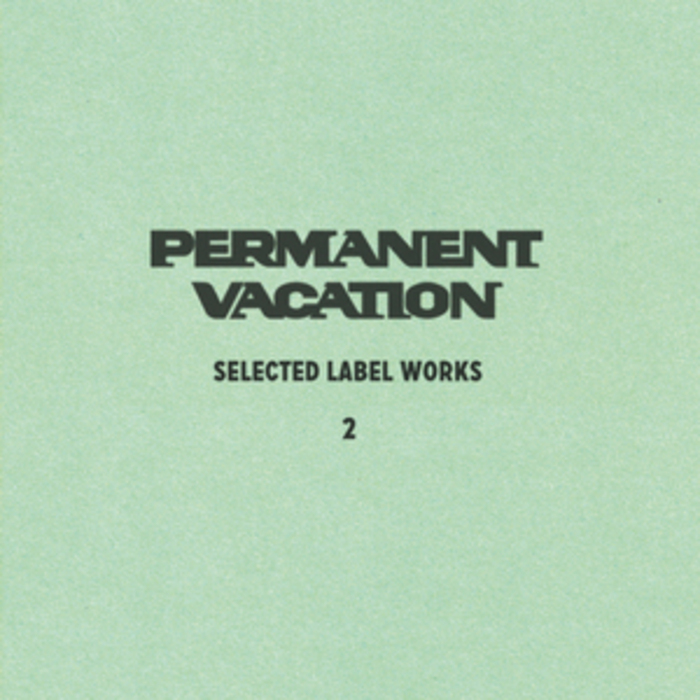 VARIOUS - Selected Label Works 2