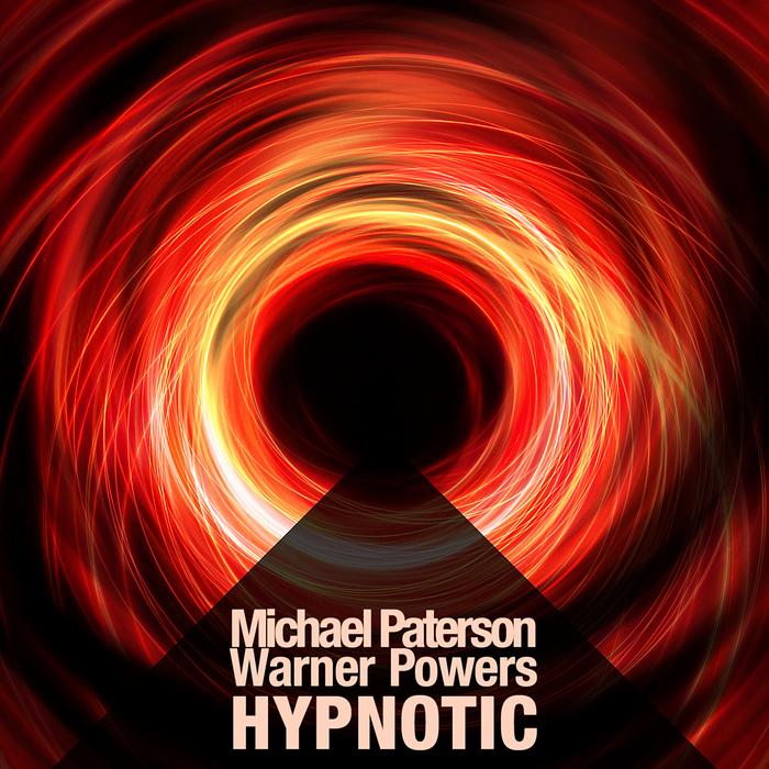 PATERSON, Michael/WARNER POWERS - Hypnotic