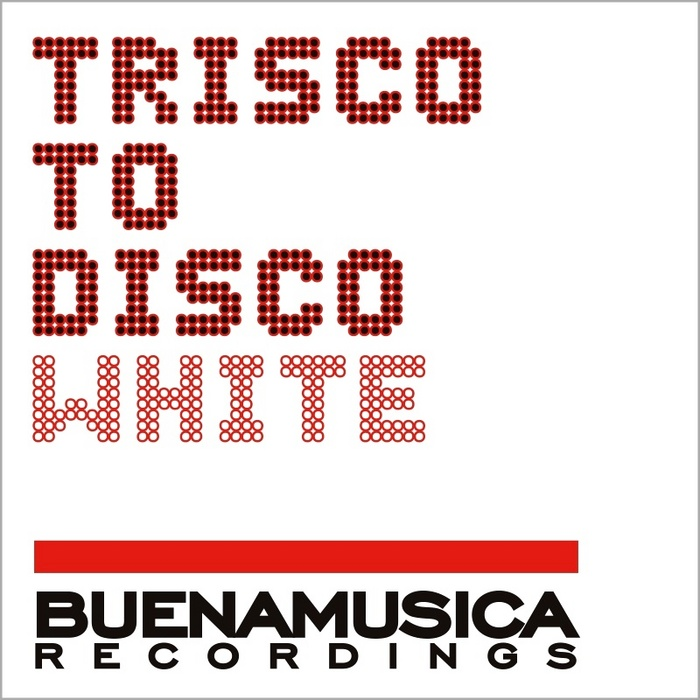 VARIOUS - Trisco To Disco White
