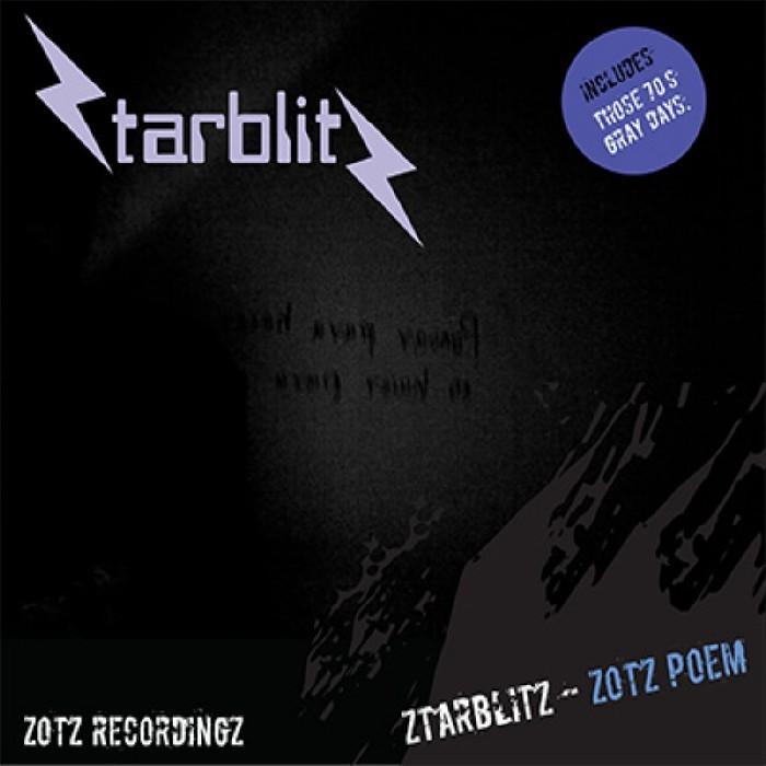 ZTARBLITZ - Zotz Poem