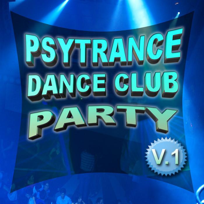 VARIOUS - PsyTrance Dance Club Party V 1