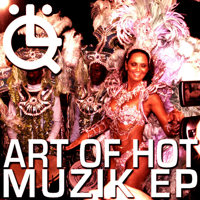 ART OF HOT - Muzik EP