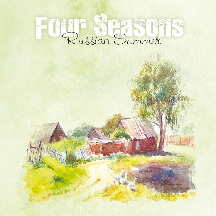 VARIOUS - Four Seasons: Russian Summer