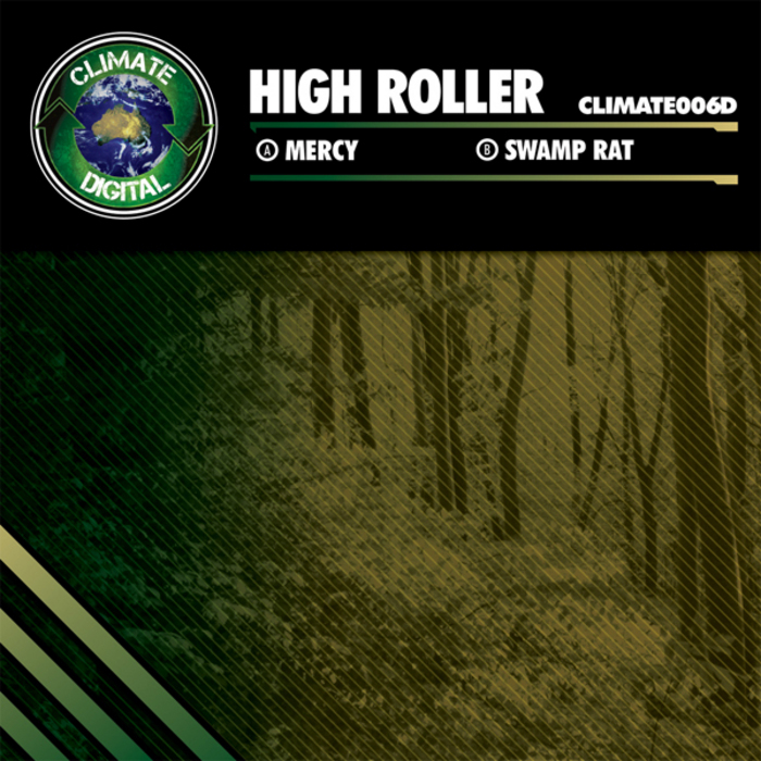 HIGH ROLLER - Mercy