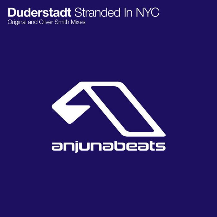 DUDERSTADT - Stranded In NYC
