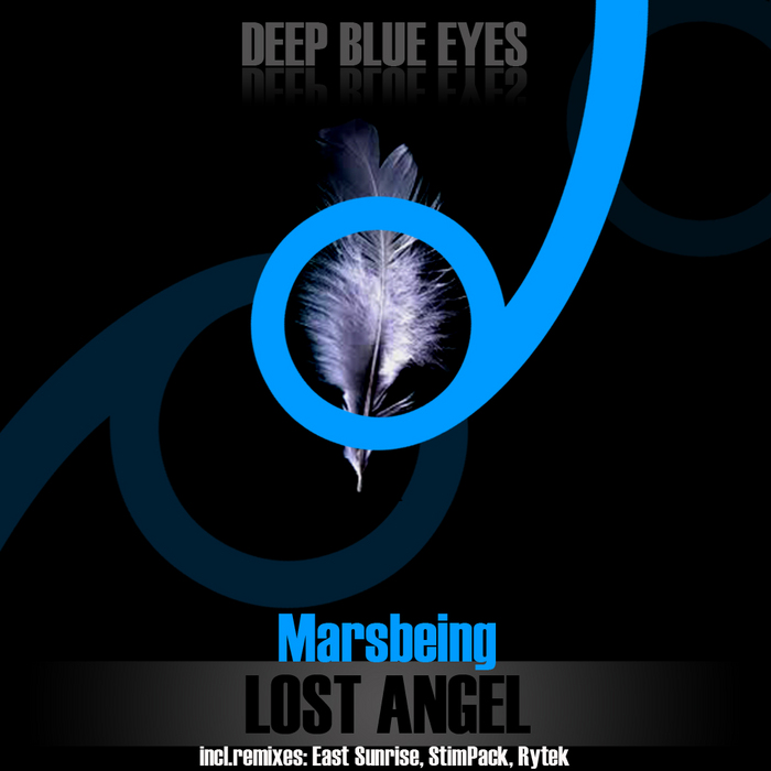 MARSBEING - Lost Angel