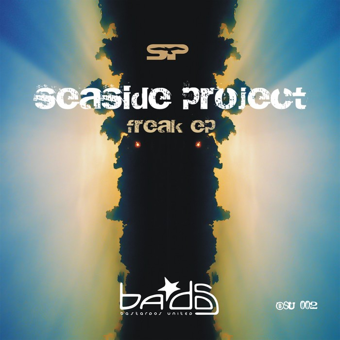 SEASIDE PROJECT - Freak