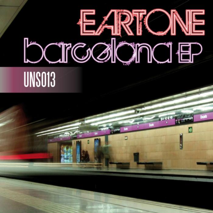EARTONE - Barcelona EP