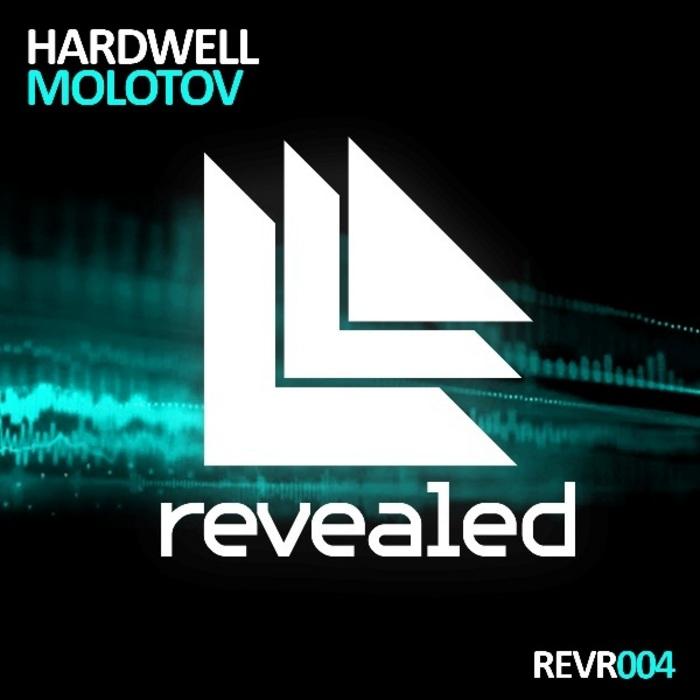 HARDWELL - Molotov