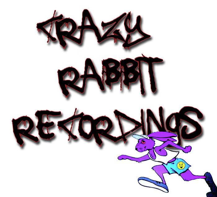 DJ PURPLE RABBIT - Rockin EP