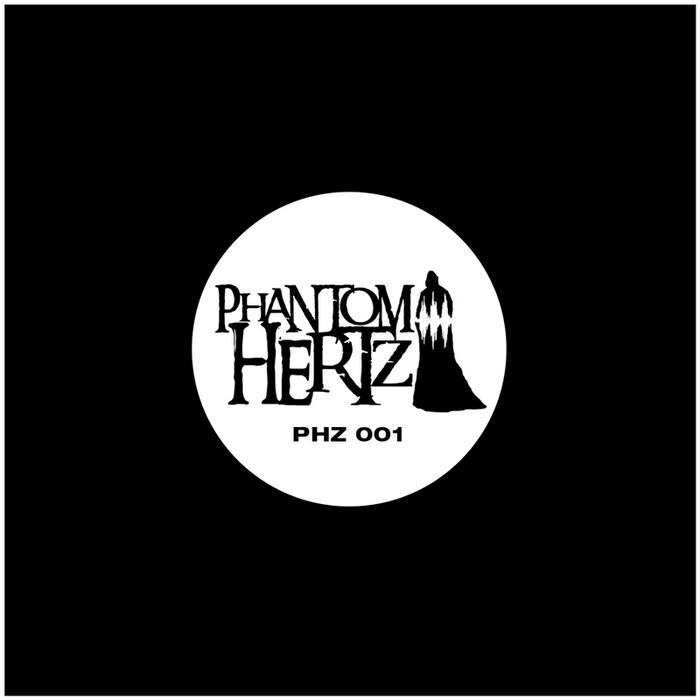 VARIOUS - Phantom Hertz 001