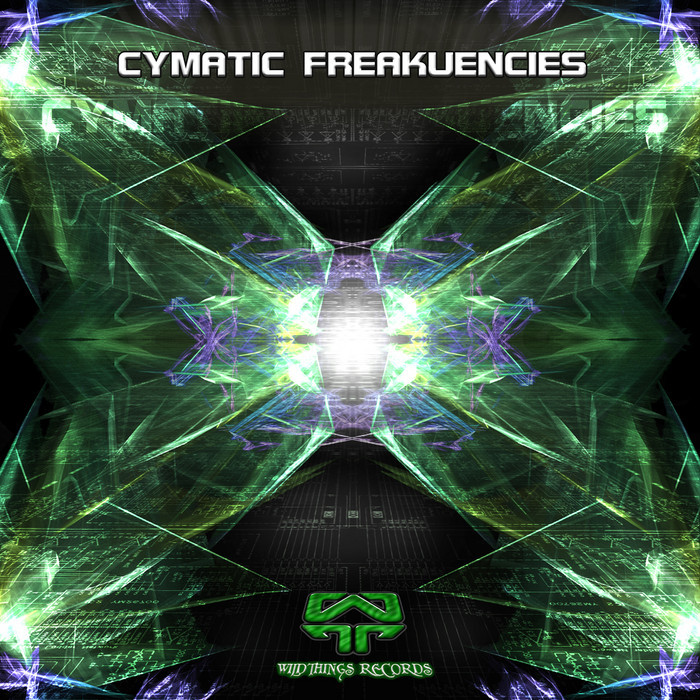 VARIOUS - Cymatic Freakuencies