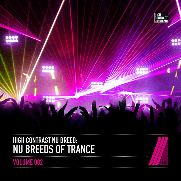 VARIOUS - Nu Breeds Of Trance: Vol 2