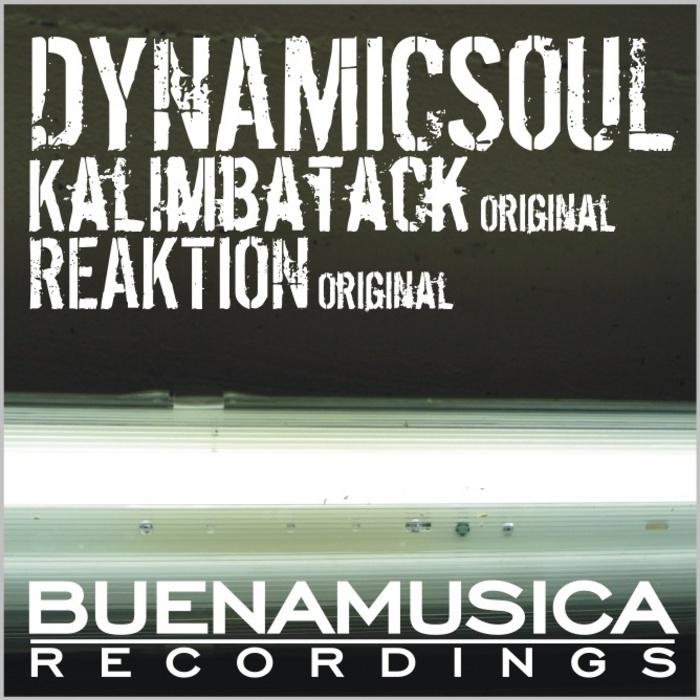 DYNAMICSOUL - Kalimbatack