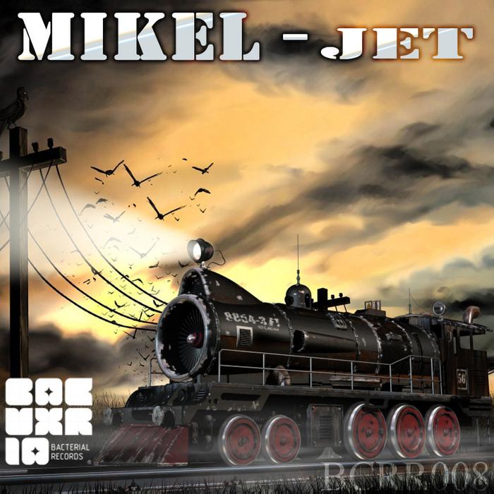 MIKEL - Jet