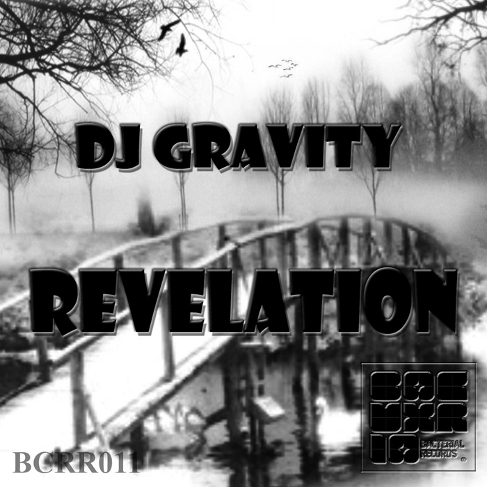 DJ GRAVITY - Revelation