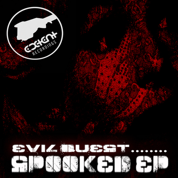 EVIL QUEST - Spooked EP