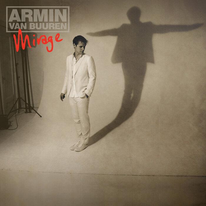 VAN BUUREN, Armin - Mirage