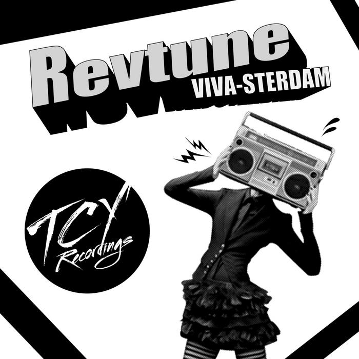 VIVA STERDAM - Revtune