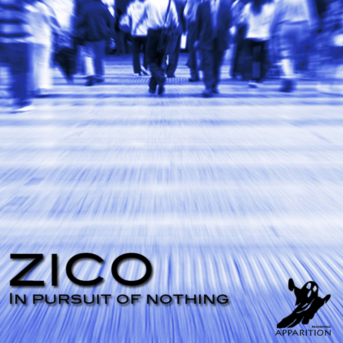 ZICO - In Pursuit Of Nothing