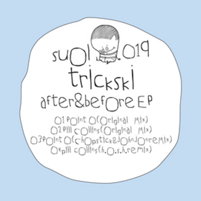 TRICKSKI - After & Before EP