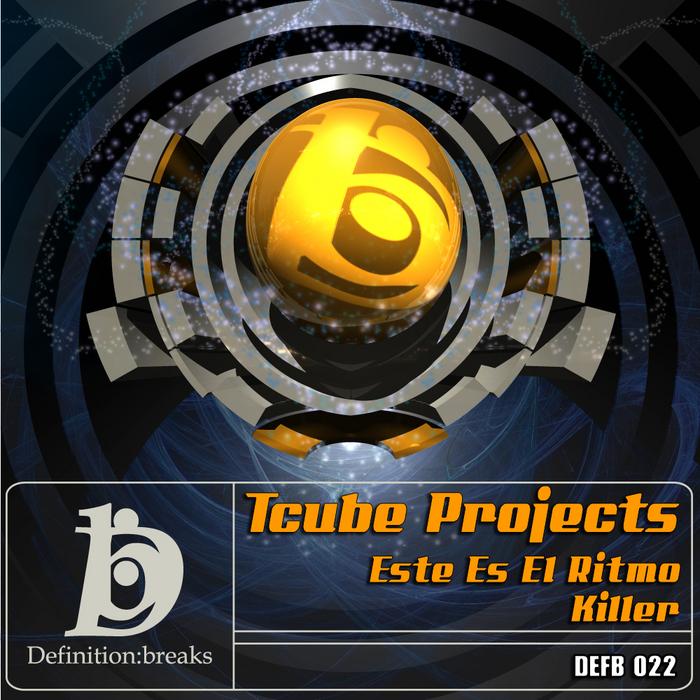 TCUBE PROJECTS - Este Es El Ritmo