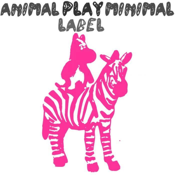 MANSTY - Animals Plays Cunder